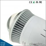 E40 high bay: >100lm/W, CRI>70, Samsung or Bridgelux Chip available, for warehouse application