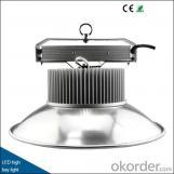 LED High Bay: 100W/120W/150W/180W, >100LM/W , CRI>80, isolated driver and heatsink