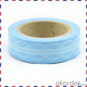 Masking Tape/ Painter Tape  Hot Sale in Printing Field