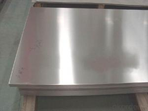 DC or CC Aluminium Sheet for Building Material