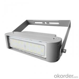 led high bay lamp/led workshop lamp 30W40W50W60W with national certification