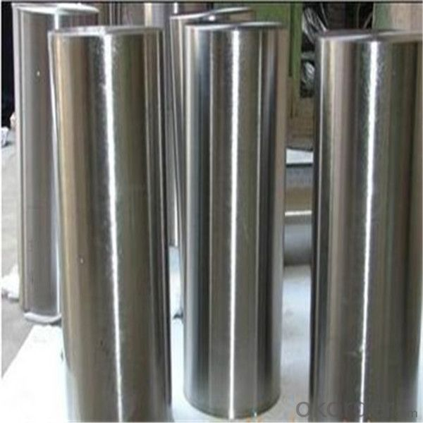 AISI316L Stainless SteelRound Bar price per kg