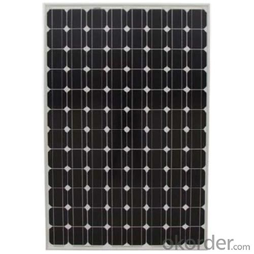 20w Poly Solar Module With High Efficiency