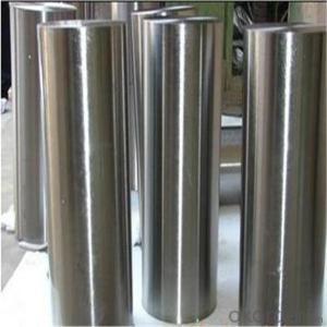 Stainless Steel Round Bar Price Per KG in Wuxi,China