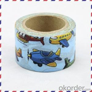 Rice Paper Adhesive Tape Price