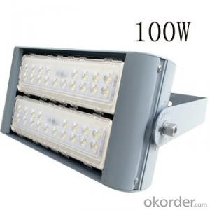 100W  led  high bay lamp with CE ROHS CCC CQC