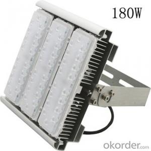 180w led high bay lamp/cold storage lamp with  top brightness