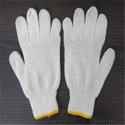 Nitrile Latex Glove  Waterproof Long Gloves with High Quality