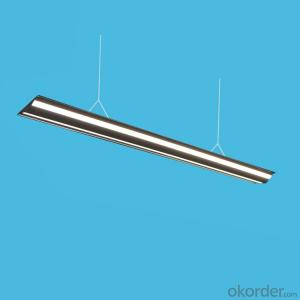 Led Pendant Linear Light 40W for supermarket lighting