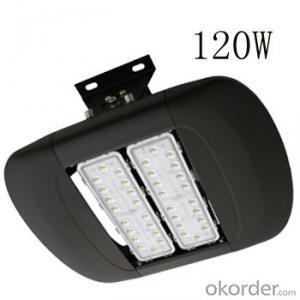 120W full watt high brightnesss for tunnel lighting