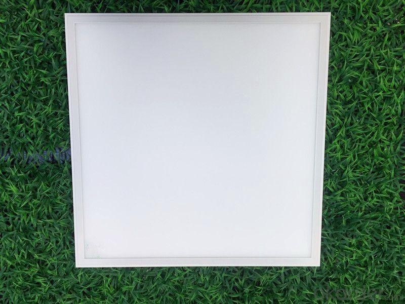 LED Panel Light 595x595x9mm 40W 2800-6500K