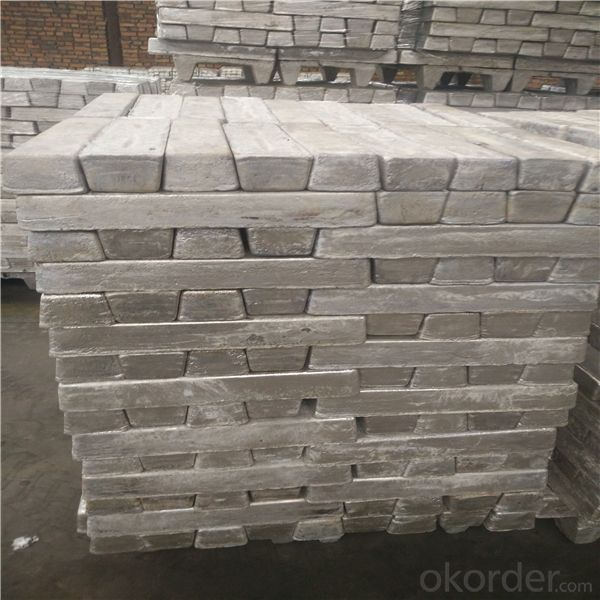 Magnesium Alloy Ingot for Vibration Platform with Shortest Delivery Time