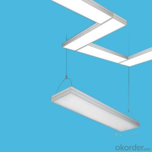 Optional connection LED Pendant Lamp 40W 1200*300mm