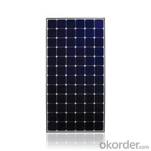 Mono Solar Panel 275W A Grade with Cheapest Price