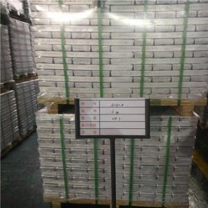 Magnesium Alloy Ingot Supplier for Iran Market