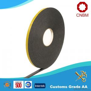 Double Sided Foam Tape Various Colors Cheap Price