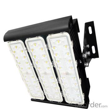 100LM per watt Modular 150w LED tunnel light