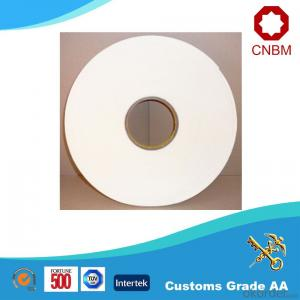 EVA Foam Tape Card Packing Mounting Mirror