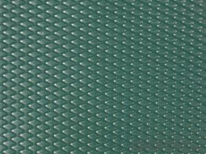 3mm Thickness Cost Price Embossed Aluminum Sheet