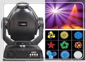 moving head stage Light beam 330w sharpy 15r