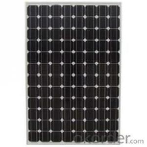 Mono Solar Panel 305W A Grade with Cheapest Price