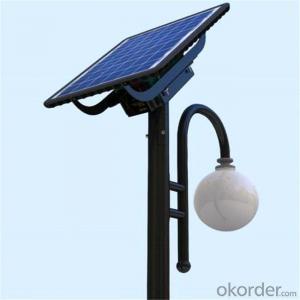 120W Mono Solar Panel Small Size Solar Panel