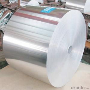 Supply 3003 H24 aluminum foil for container /aluminium foil paper/aluminum foil for capacitors