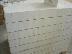 GJM 26 Light Dense Mullite Insulation Brick Product