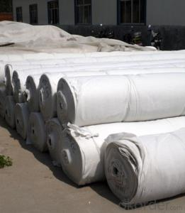 PP Nonwoven Geotextile for Road Construction