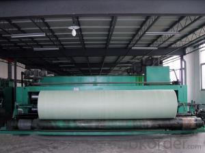 Highway Contruction New Kind Material 200gsm Needle Punched Geotextile