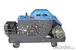 AGQ Series Rebar Cutting Machine,metal cutting machine