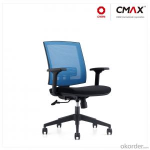 Modern Computer Office Chair Mesh/PU CMAX-CH-153B