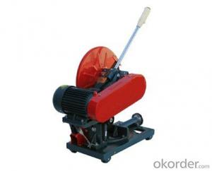 Grinding Wheel Cutting Machine,grinding wheel cutter,metal cutting machine