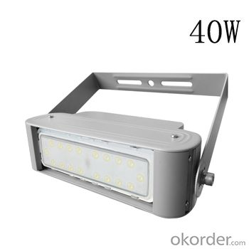 40W led high bay lamp with CE ROHS CCC CQC certification