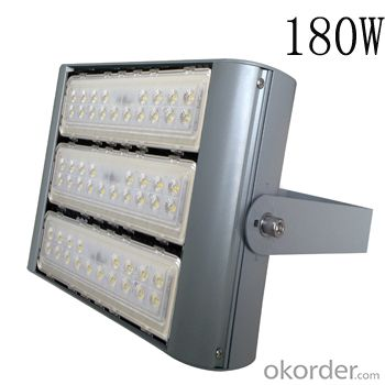 CE ROHS LED high bay lamp 180W for industry lighting