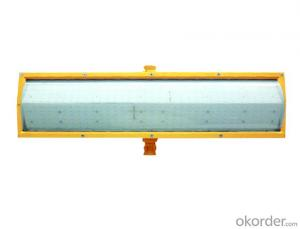 Mining Explosion Proof and Intrinsically Safe LED Roadway Lights(B)