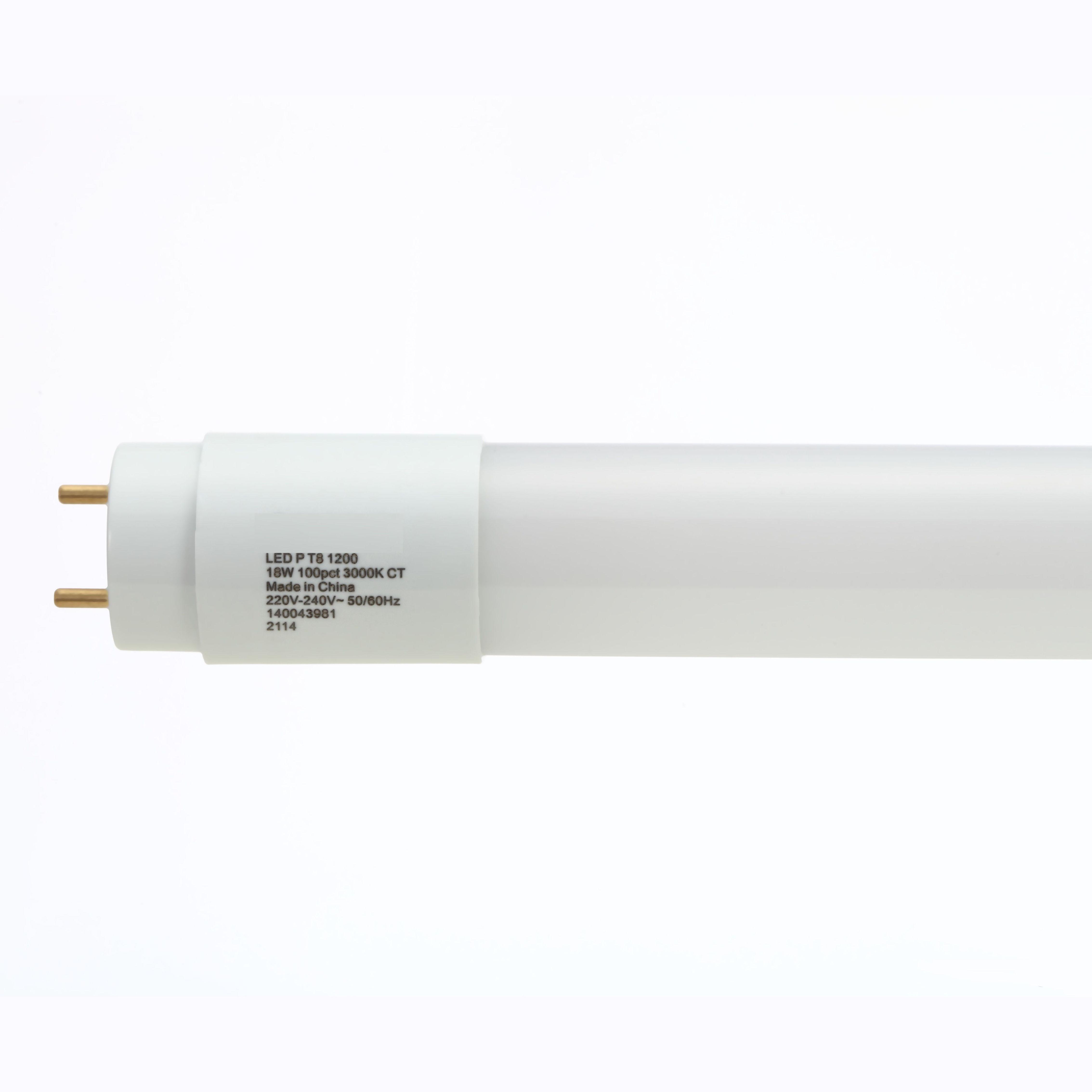 LED Lamps LED T8 Tube LED-P-T8-WV-Glass-CT