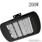 200W led tunnel light  high power  for tunnel lighting