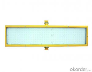Mining Explosion Proof and Intrinsically Safe LED Roadway Lights(A)