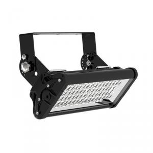50W Led Floodlight CE GS SAA Approved 6000 Lumens