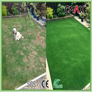 SGS,CE 35mm 11000DTEX Landscape Grass with soft touch