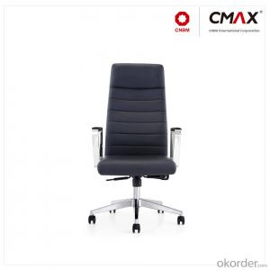 Executive Chair Modern Office Leather Chair Cmax-CH-A1505