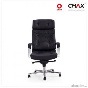 Executive Chair Modern Office Leather Chair Cmax-CH-F133