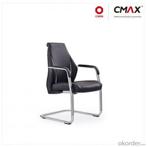 Executive Chair Modern Office Leather Chair Cmax-CH-F306