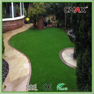 Indoor Outdoor Artificial Grass for Home Decoration