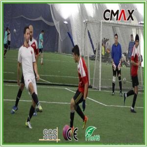 W Shape Football Soccer 60mm Artificial Grass