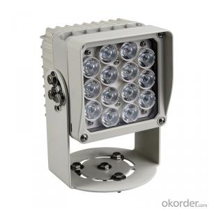 Vertical Mount Strobe Light