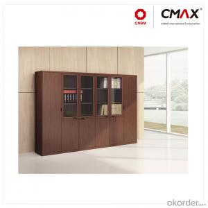 Executive Filing Cabinet Office Storage  CMAX-YCB509D