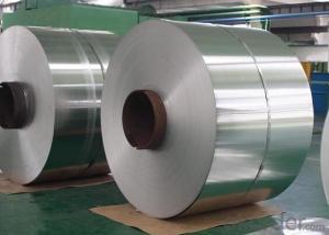 Grade S250GD-S550GD Galvanized Steel Coil