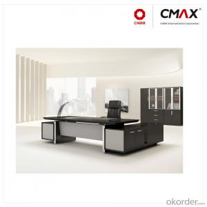 Executive Office Table Big Boss Office Desk CMAX-YDK3108